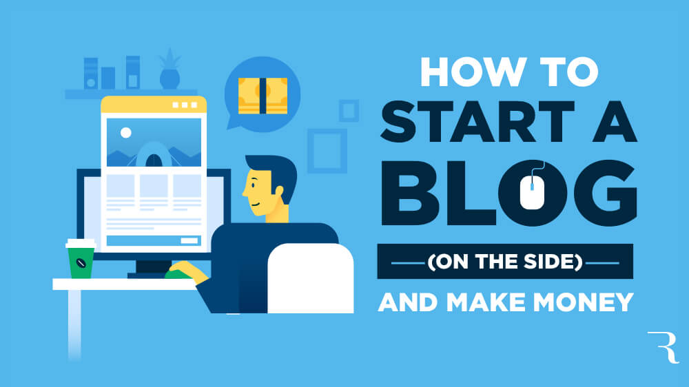How to get started with your first Blog