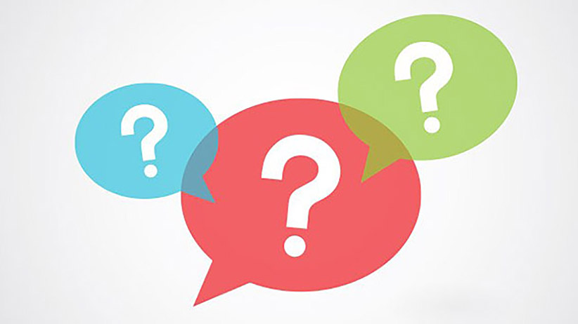 Don't be scared to asked questions about your health