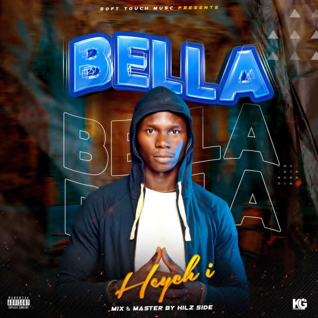 Mp3: Heych i – Bella
