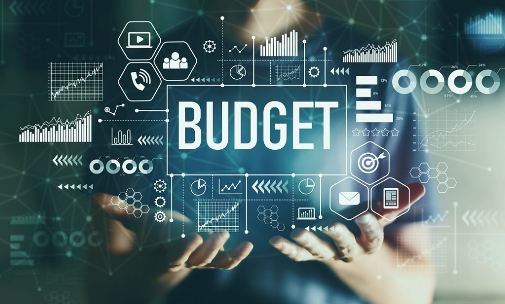 How to set your future Budget