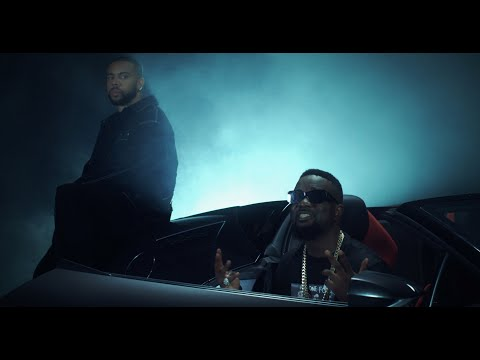 Sarkodie – Vibration Ft Vic Mensa (Official video)