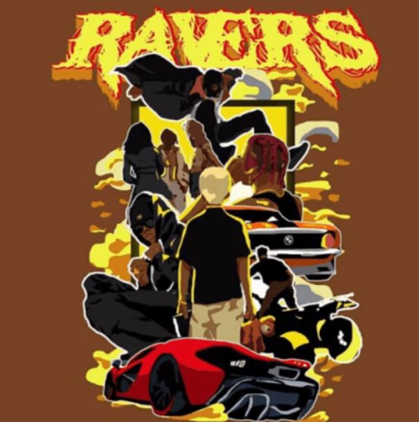 Rema – Ravers Tune Ft Young John x Bluenax