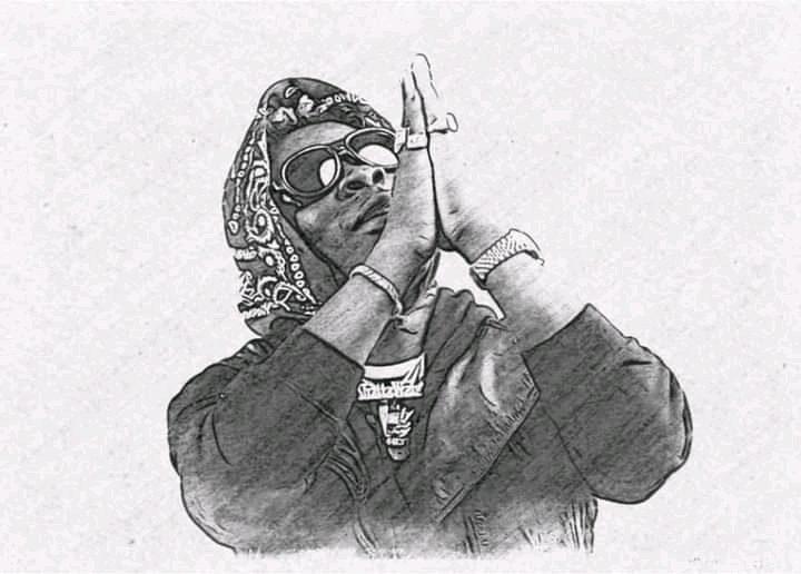 Shatta Wale – Amu Na Nya(Fakers)
