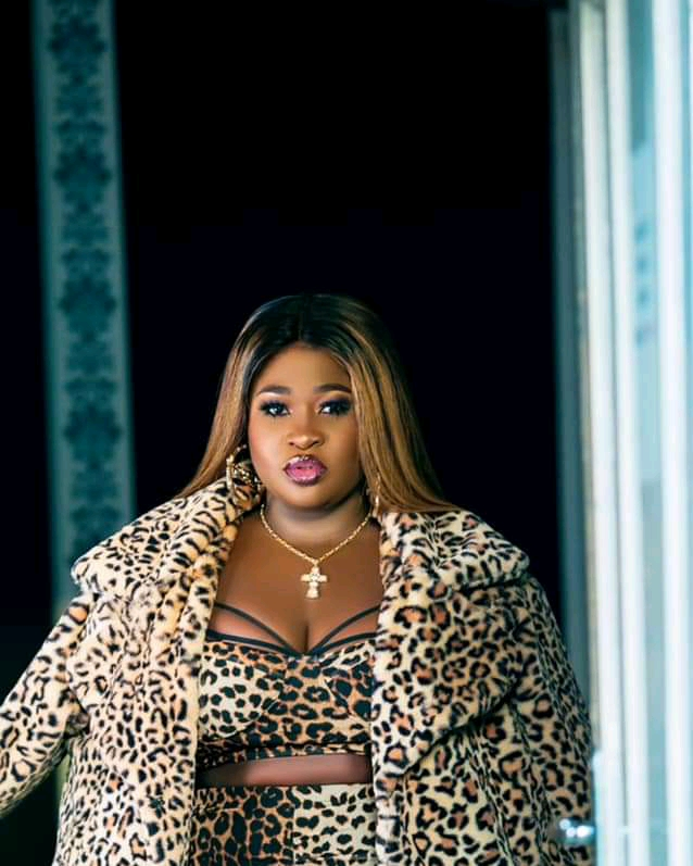 Sista Afia Discloses Why She Has Not Joined #FixTheCountry Campaign