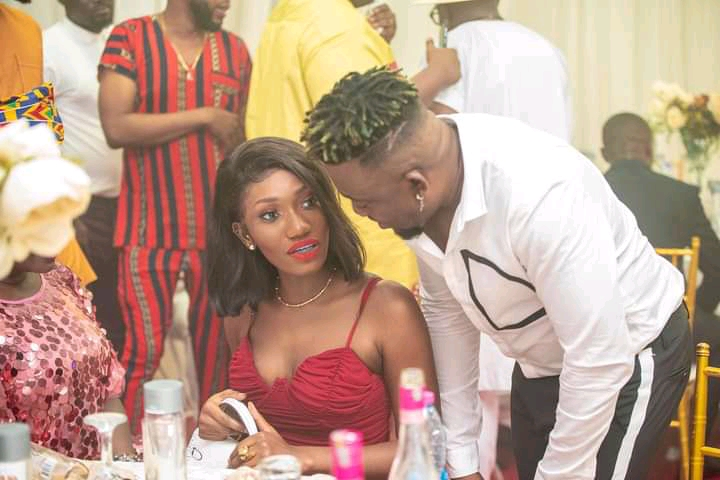 Every Artiste Needs Bullet – Wendy Shay Says As She Appreciates Her Manager