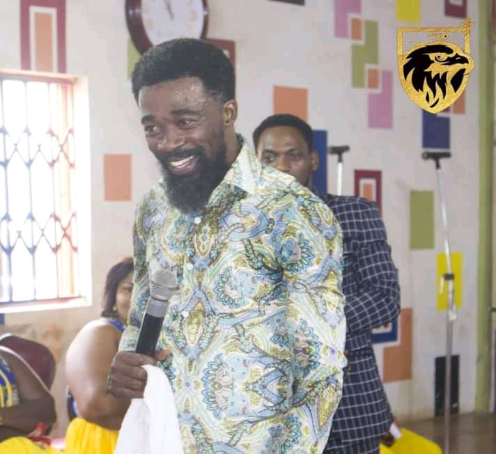 Any Pastor Who Fails To Live Rich Lifestyle On Earth Will Not Go To Heaven – Eagle Prophet Boldly