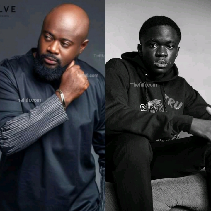 Sammy Forson Tags Yaw Tog As Ungrateful On Stomzy's Popularity In Ghana Comment