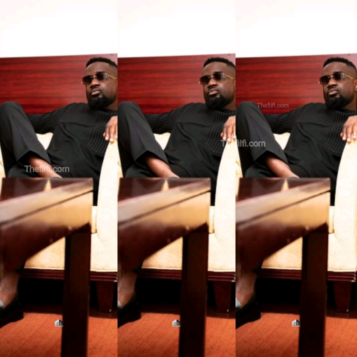 I'm Happy When People Compare Other Rappers To Me – Sarkodie