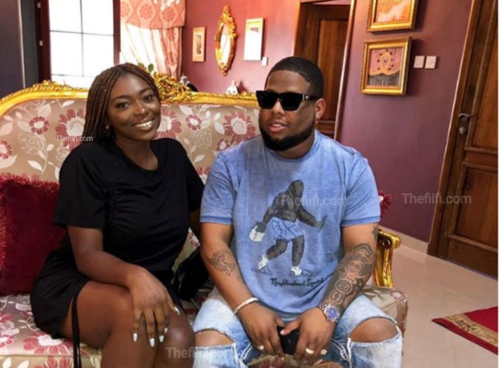 Video: D Black Is Not My Type – S3fa Responds To Dating Rumors