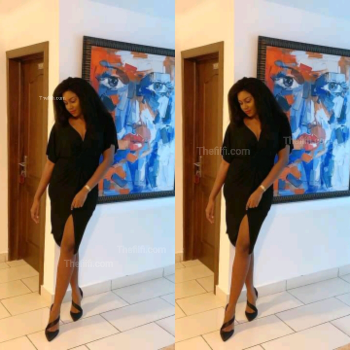 Yvonne Nelson Allegedly Gets Second Chance In Marriage