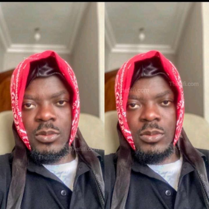 If God Doesn't Show His Powers And Bless Me, I'm Kidnapping Jesus Christ- Desperate Rapper Cabum Says