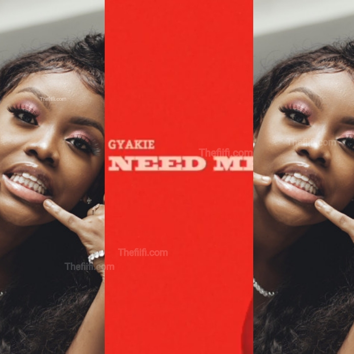 """Watch: Gyakie Drops Teaser Video Of Yet To Release Song """"Need Me"""""""