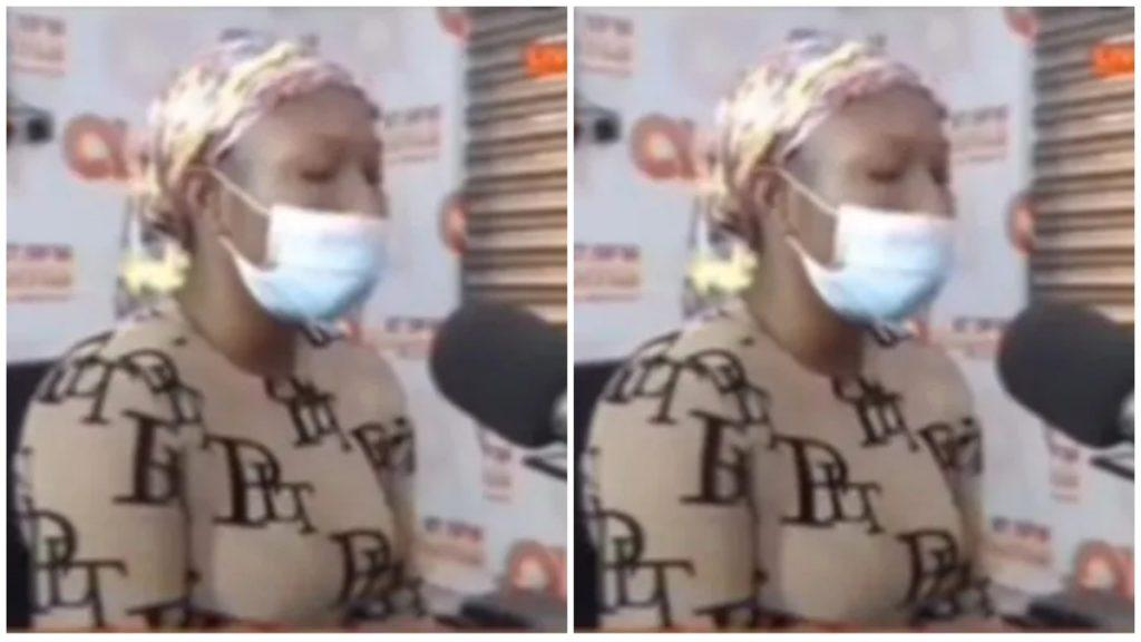 His Thing Is Too Big, I Can't Receive it Any Longer Else He Will Kill Me – Lady Cries & Begs