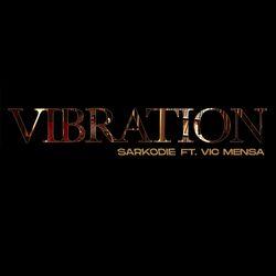 Sarkodie – Vibration Ft Vic Mensa