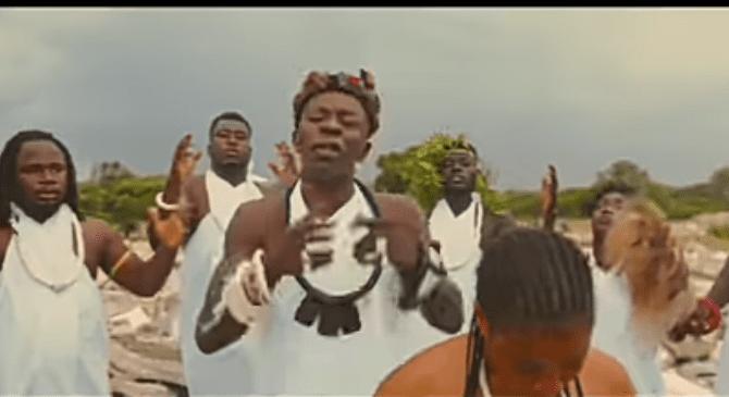 Shatta Wale – Botoe(Listen) (Official Video)