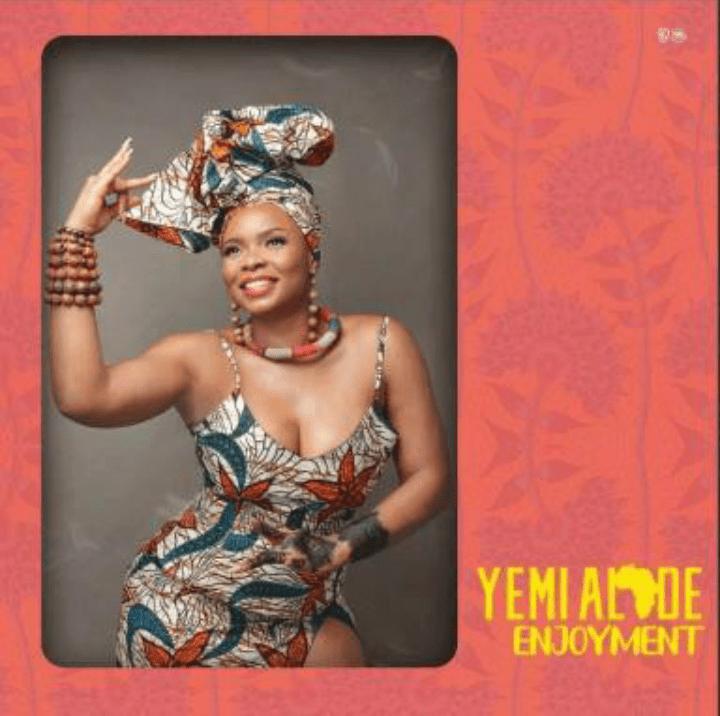 Yemi Alade – Enjoyment (Prod by Dr Amir)