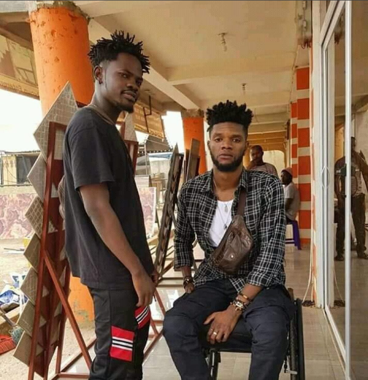 Officially: Fameye Finally Terminates Contract With Ogidi Brown's OGB Music Label