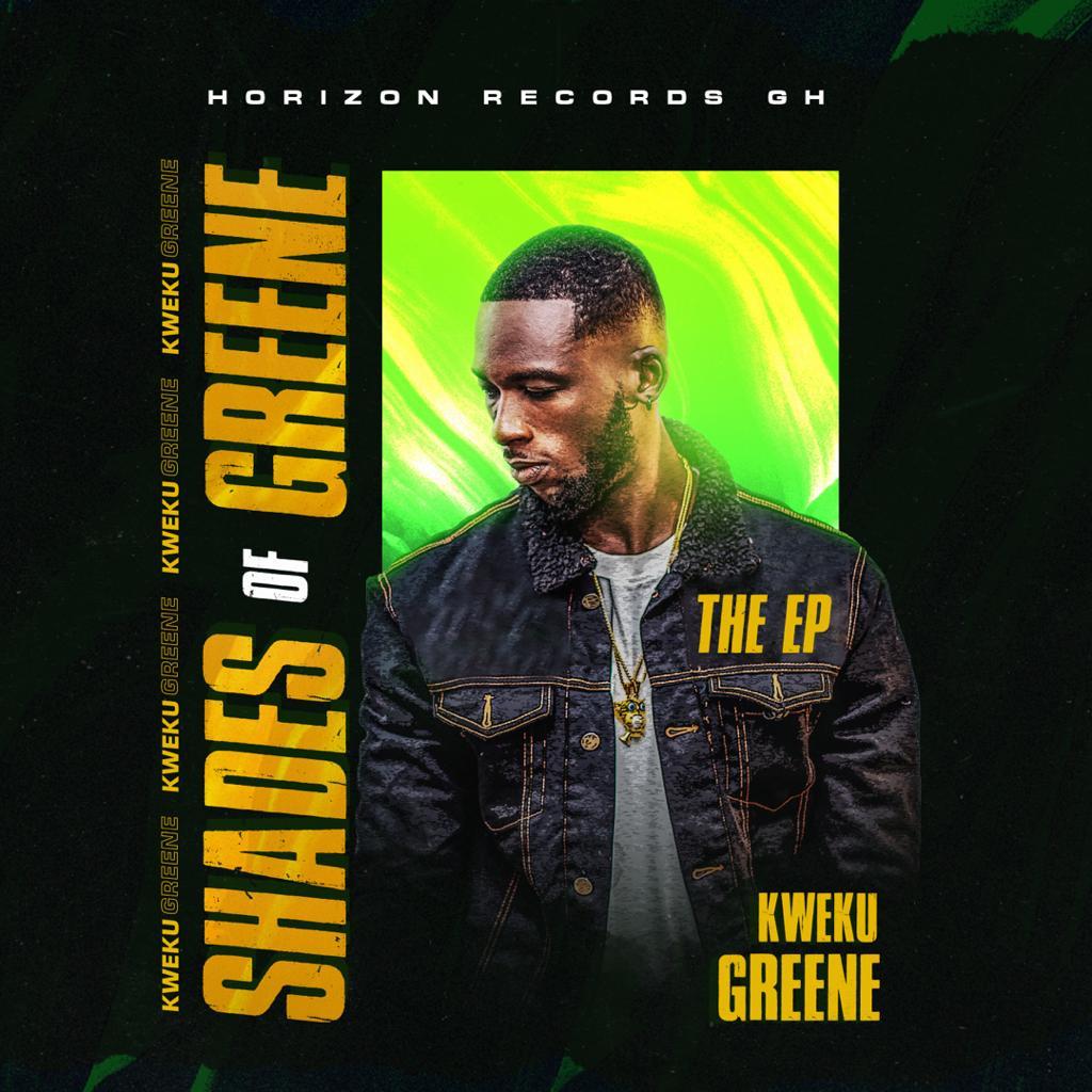 Ghanaian Star Kweku Greene Readies 'Shades Of Greene' EP