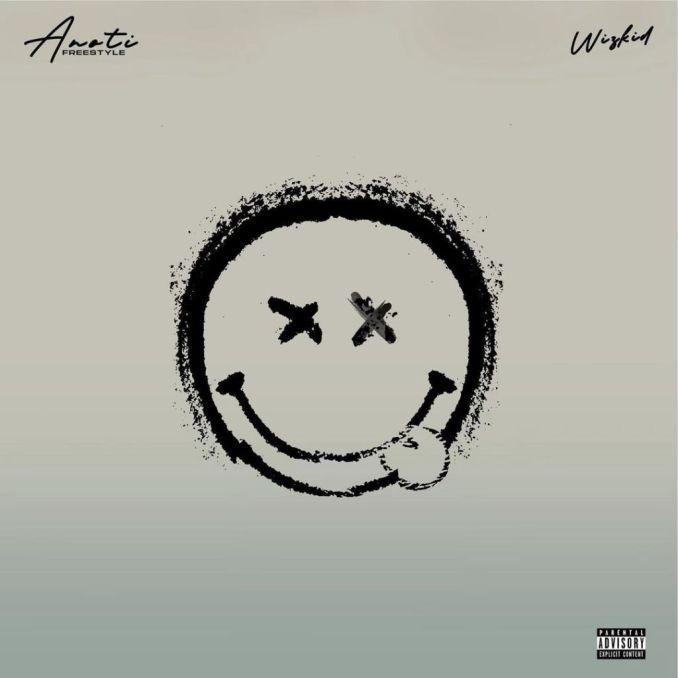 Wizkid – Anoti(Freestyle)
