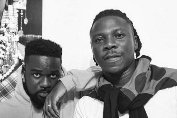 When Its Time For Me And Stonebwoy To Have A Convo, It Will Happen Organically – Sarkodie