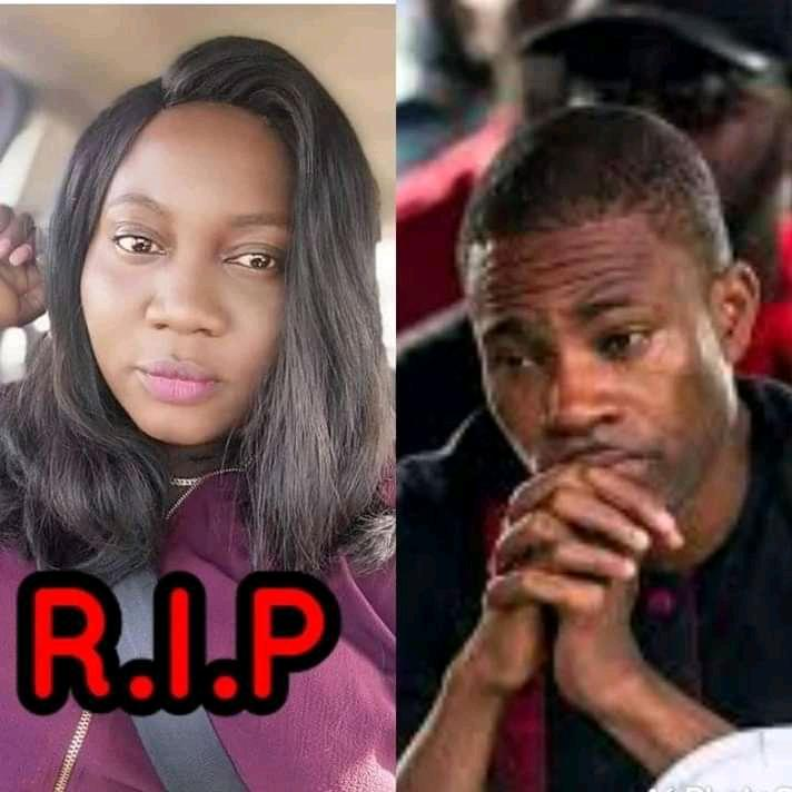 Kofi Adomah Nwanwanii Reportedly Loses Wife