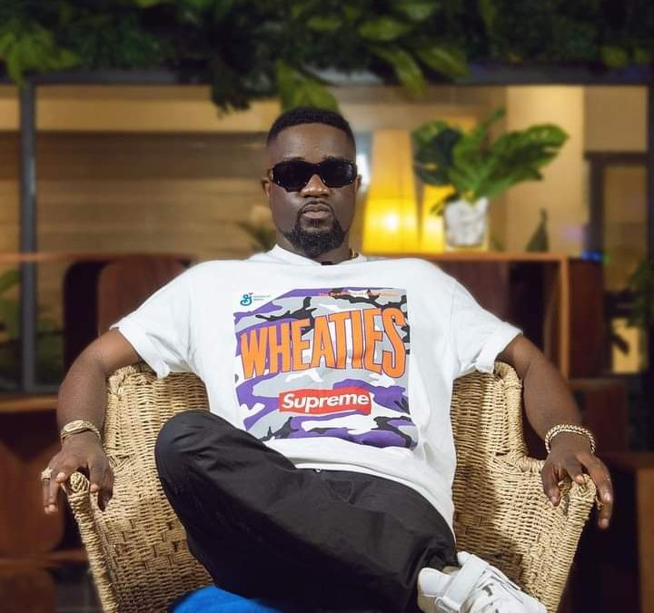 I Would Still Make It Even If Ghanaians Had Not Shown Me Support – Sarkodie