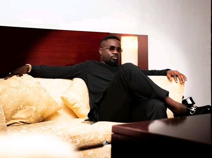 Sarkodie Reveals He May Take A Break From Music To Study Abroad