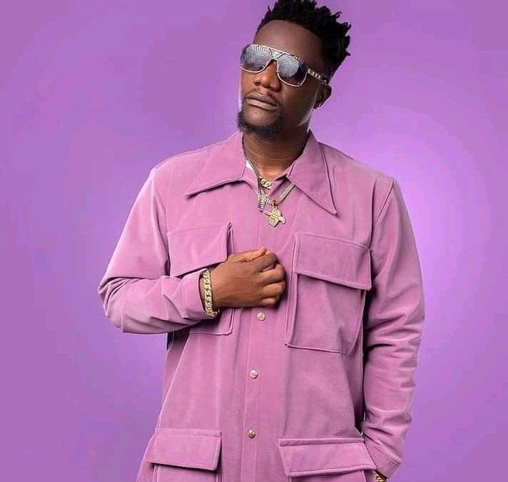 I Will Make Everyone Love Gh Rap Again – Obibini Brags