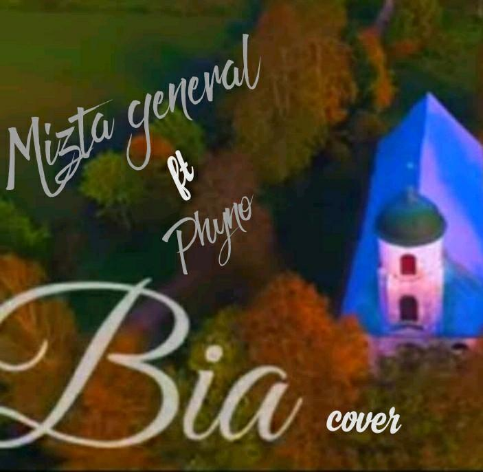 Mizta General – Bia Cover Ft Phyno