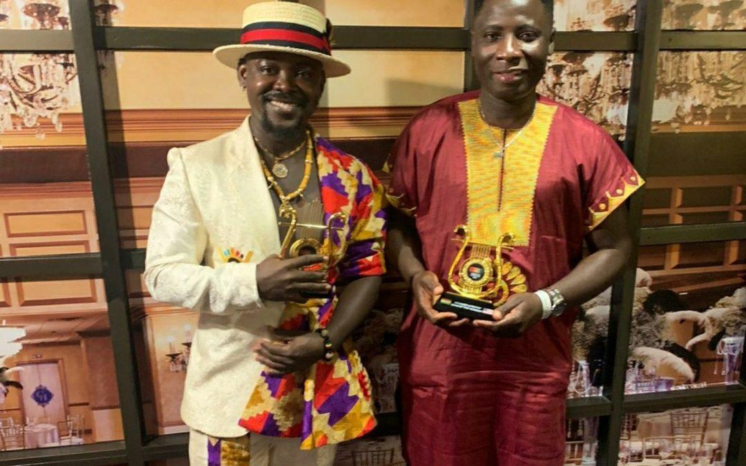 Pay Attention To Ghanaian Musicians Abroad – Jay Baba To Media Houses