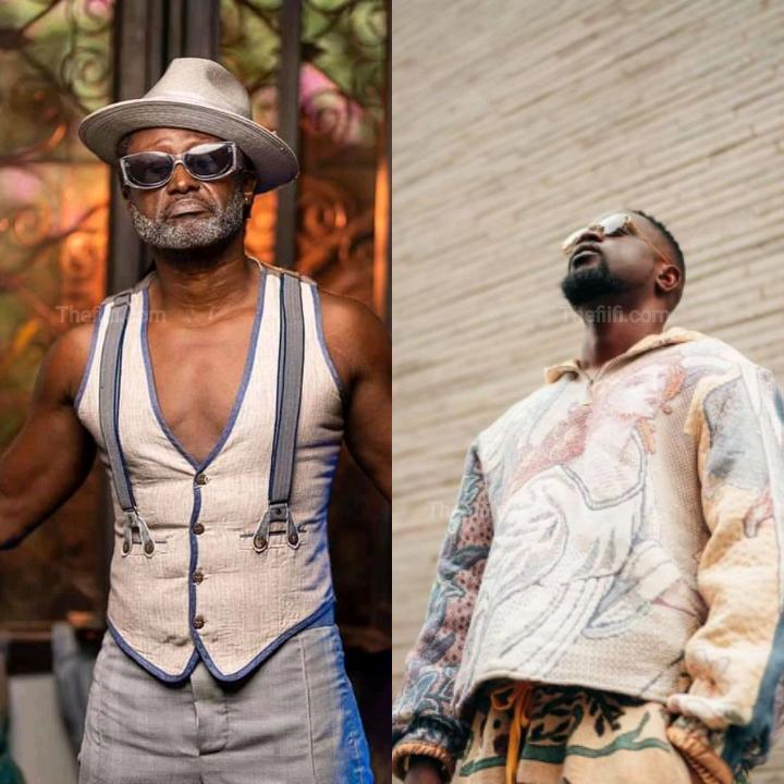Reggie Rockstone Reveals He Was Close To Releasing A Song To Diss Sarkodie