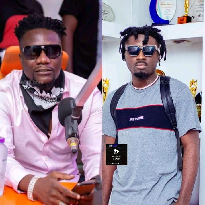 I Don't Know Amerado, I'm surprised He Started Throwing Shots At Me – Obibini