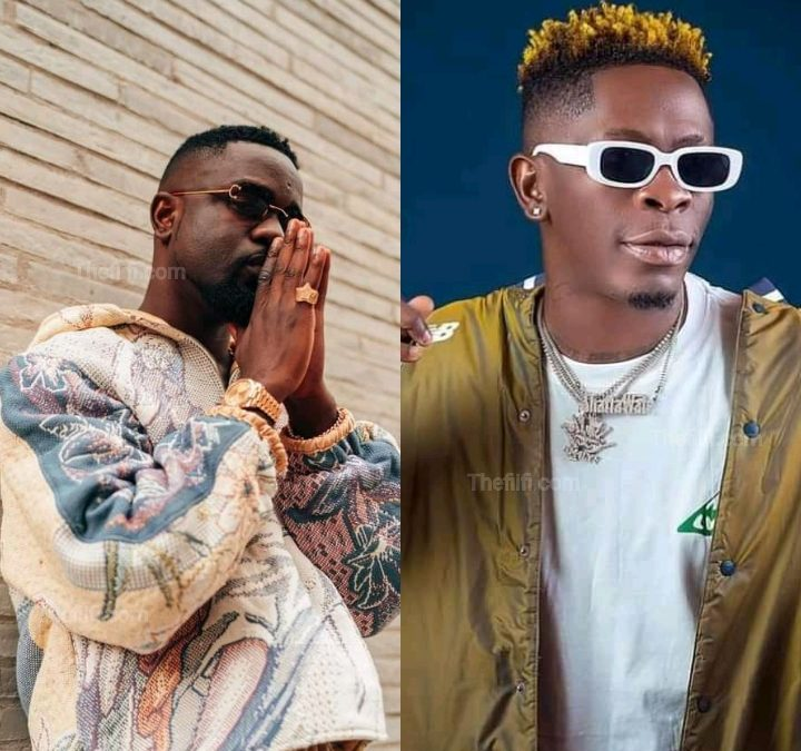 Urban Music Awards USA: Sarkodie, Shatta Wale Grab Nomination As African Artistes Of The Year