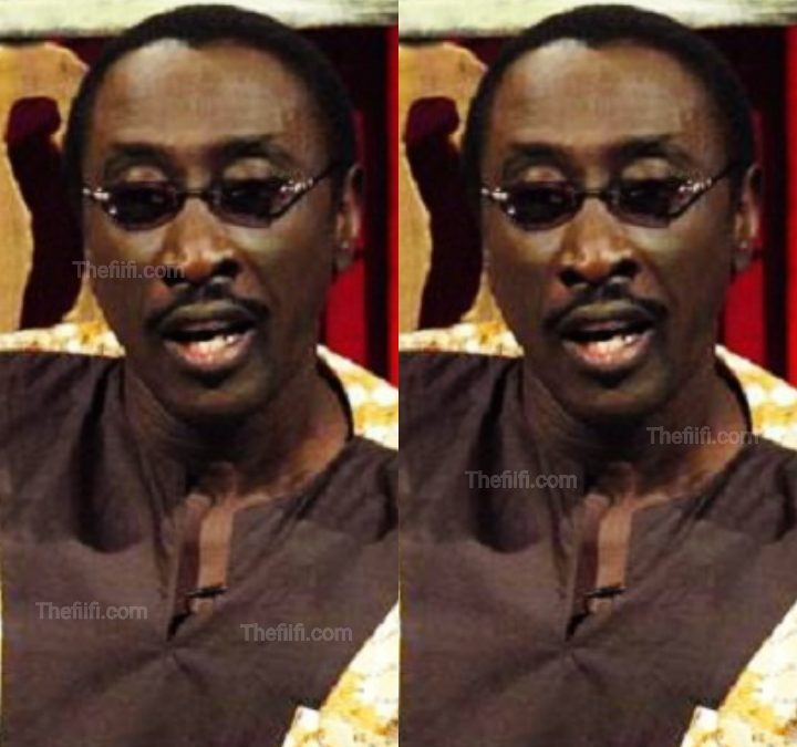 Video: I Nearly Killed My Self Because Of Crises – KSM Recounts