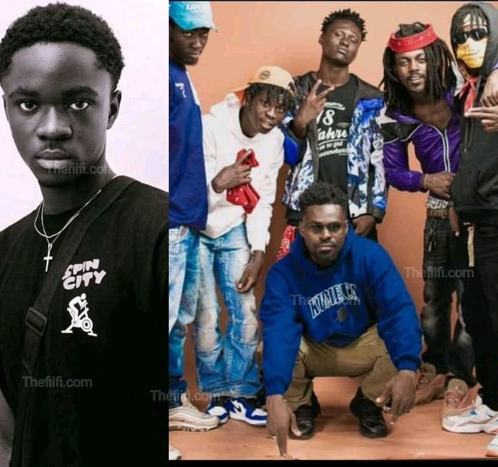 """Yaw Tog Drops Video And Acknowledges The Asakaa Boys For Blowing His """"Sore"""" Hit Song"""