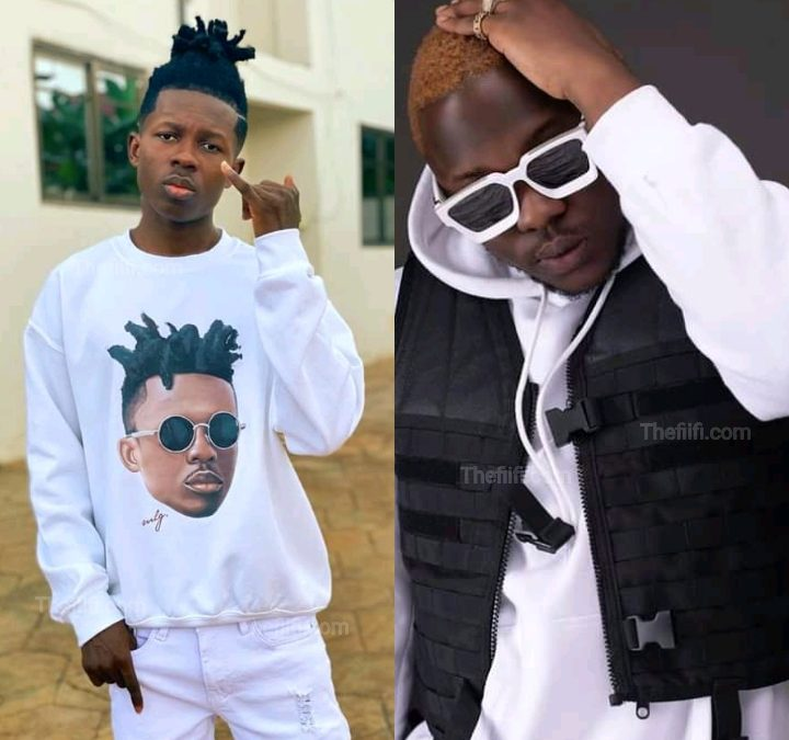 Medikal vs Strongman Concert, Your Goat Will Run From Stage – Strongman Starts The Buildup