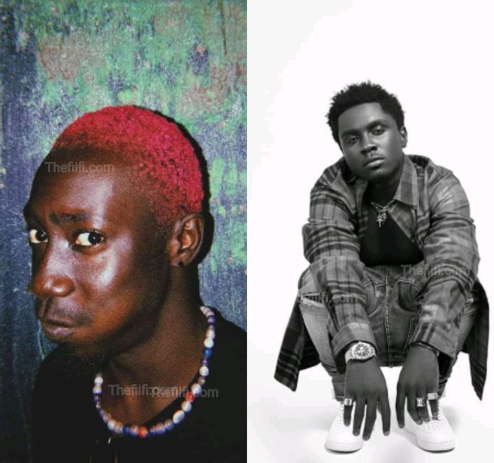 If You Have Issues With Me, Don't Put It In Songs, Coward – Bosom P-Yung Slams Kweku Smoke