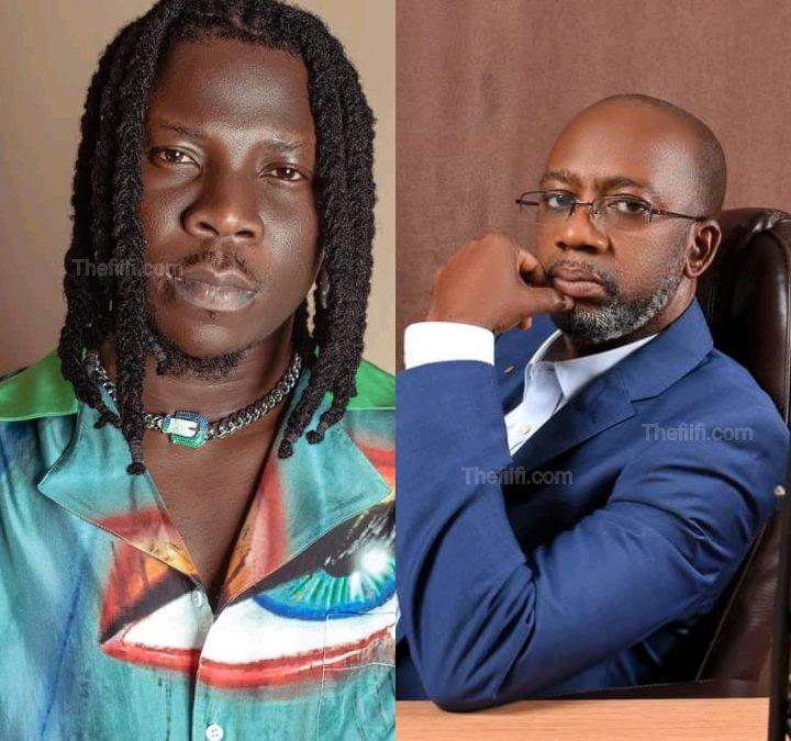 Stop The Attack Against Artists – Stonebwoy Tells GHAMRO