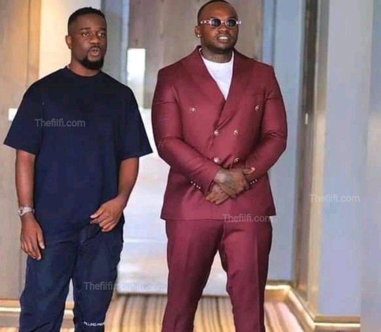 Sarkodie Is The Best Rapper In Africa – Kenyan Rapper, Kaligraph Jones Crowns Him