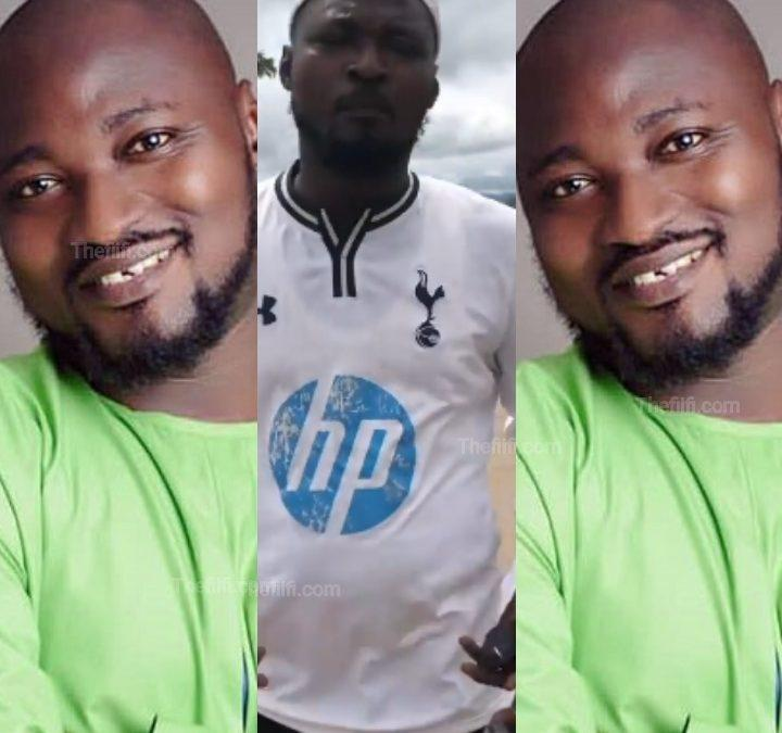I Should Have Been Dead By Now But God Is Watching Over Me – Funny Face Shames Enemies