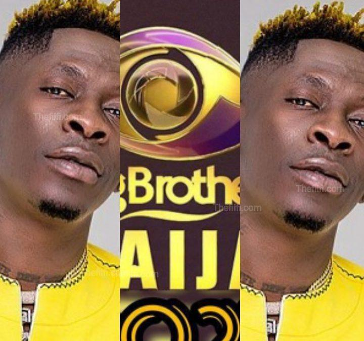 I Have To Go To Big Brother After My GOG Album – Shatta Wale Tells Fans