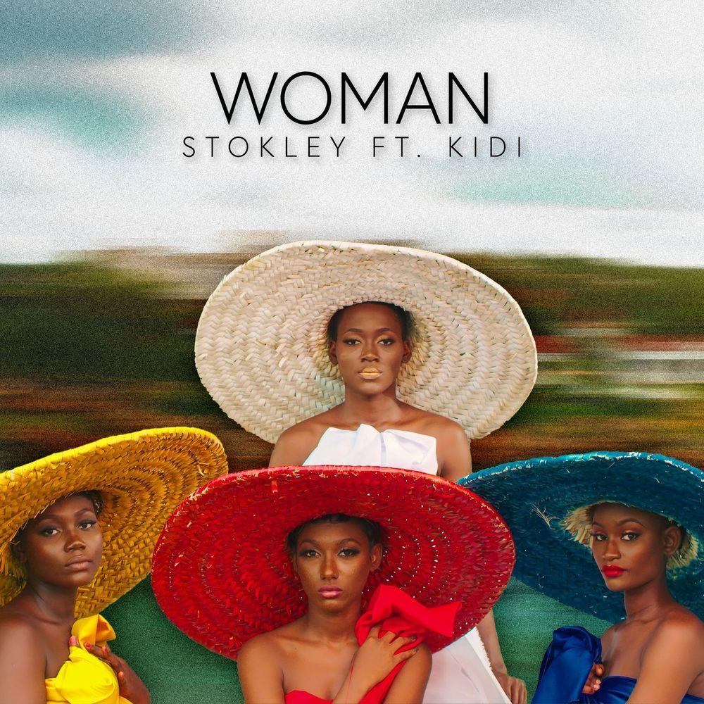 Stokley – Woman Ft Kidi