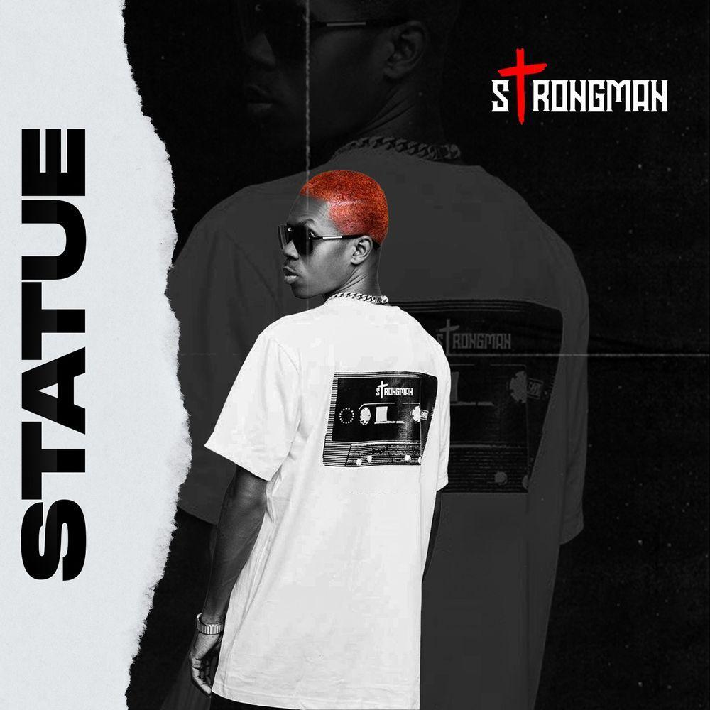 Listen Up: Strongman – Statue