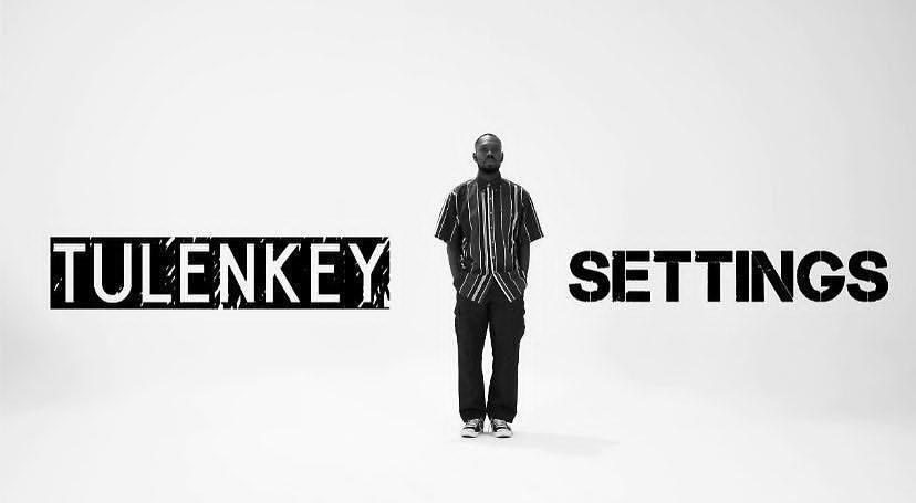 Listen Up: Tulenkey – Settings