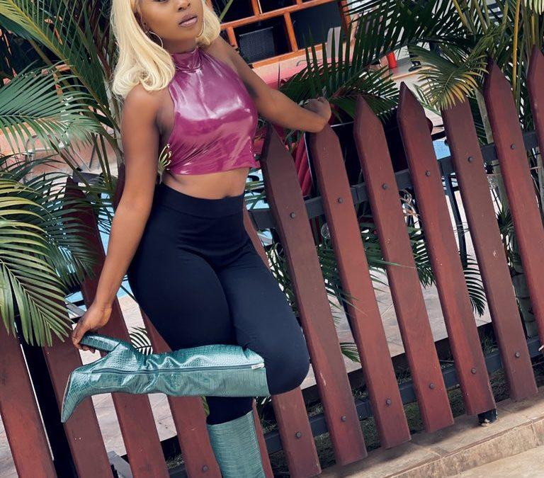 Efia Odo Calls For New Haters, Says The Old Ones Are Boring