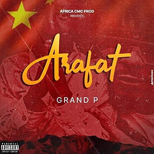 Grand P – Arafat
