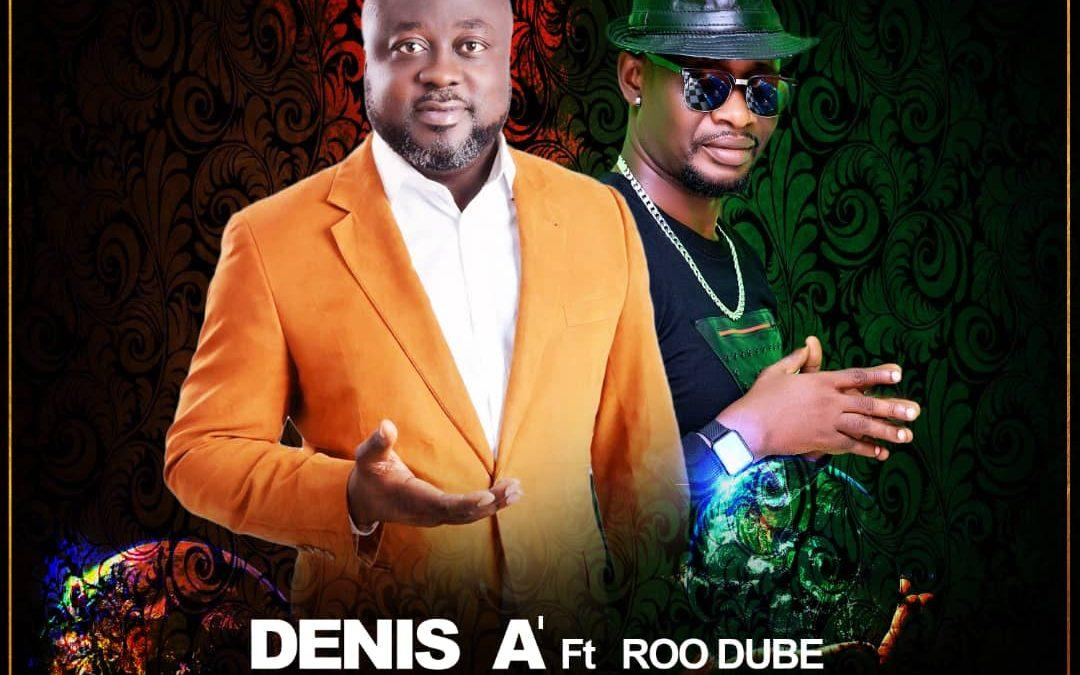 Denis A' – I Won't Give Up