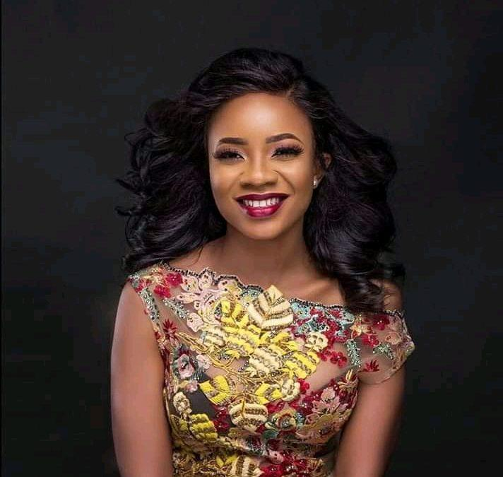 Don't Allow Your Friends To Tell You To Reject A Man Because He's Stingy – Serwaa Amihere Advises Ladies