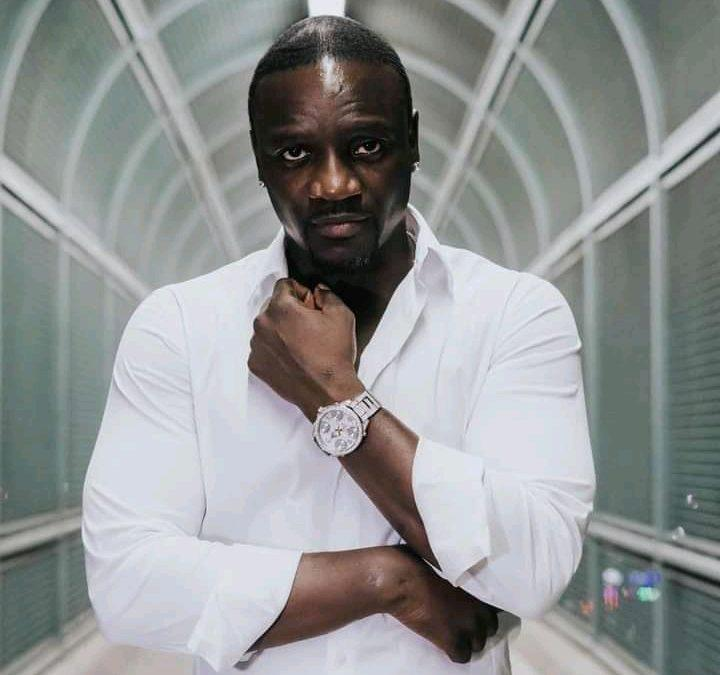 Famous And Rich People Go Through More Issues Than Poor People – Akon
