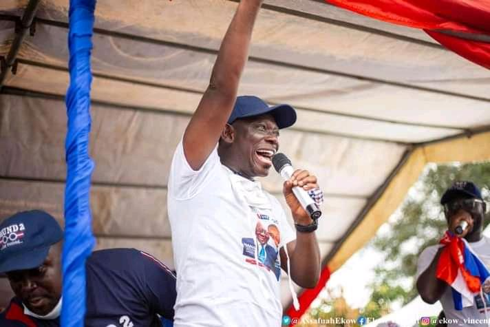 Akufo Addo Is Doing His Best, Very Soon No Ghanaian Will Love To Travel Abroad – Agya Koo